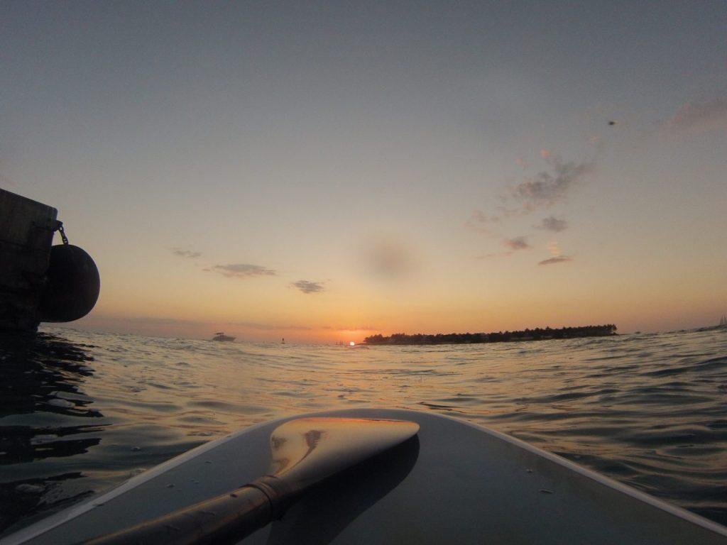 s/v Luna Sea Road Trip to Key West