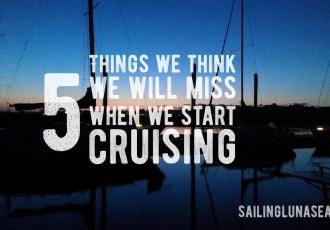 sailing luna sea