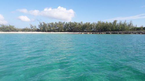 sailing luna sea spanish wells cruising blog