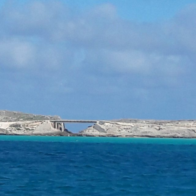 Glass Window Bridge Eleuthera Bahamas Sailing Luna Sea
