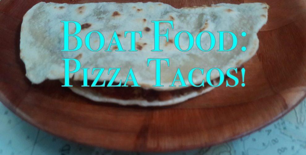 sailing luna sea cruising blog recipe