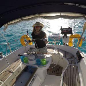 RYA Coastal Skipper in Grenada