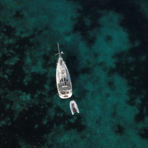 Pelican Pete Part 2 – exploring the Grenadines