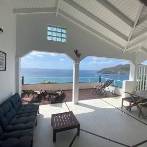 The Lookout, Bequia – review