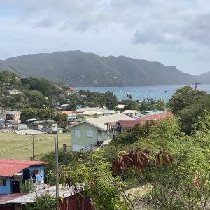 Mañana, living on island time, and work