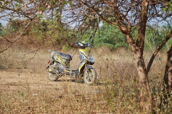 Bagan EBike