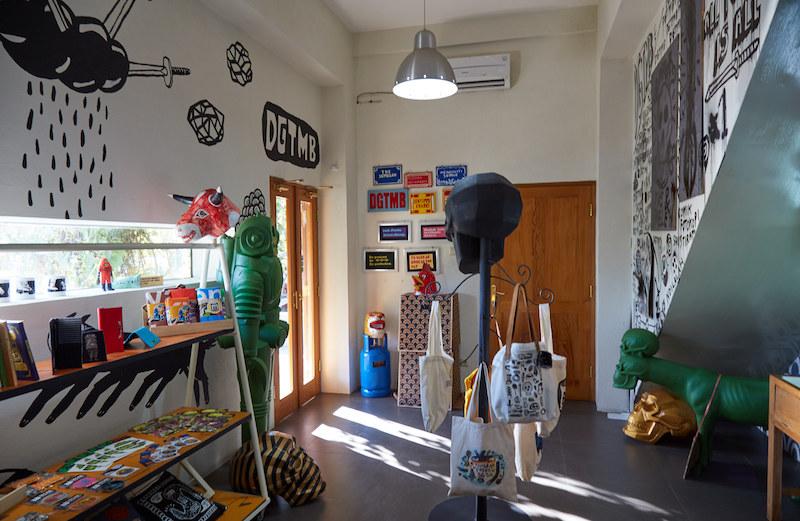 DGTMB Shop Yogyakarta