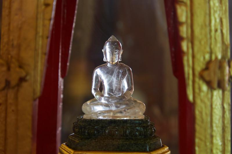 Wat Phra Kaew Lanna Museum 4