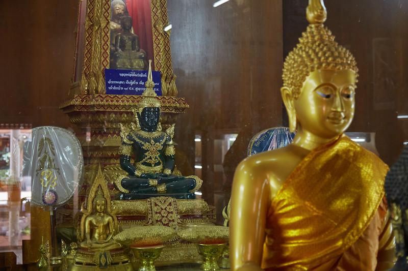 Emerald Buddha Lampang