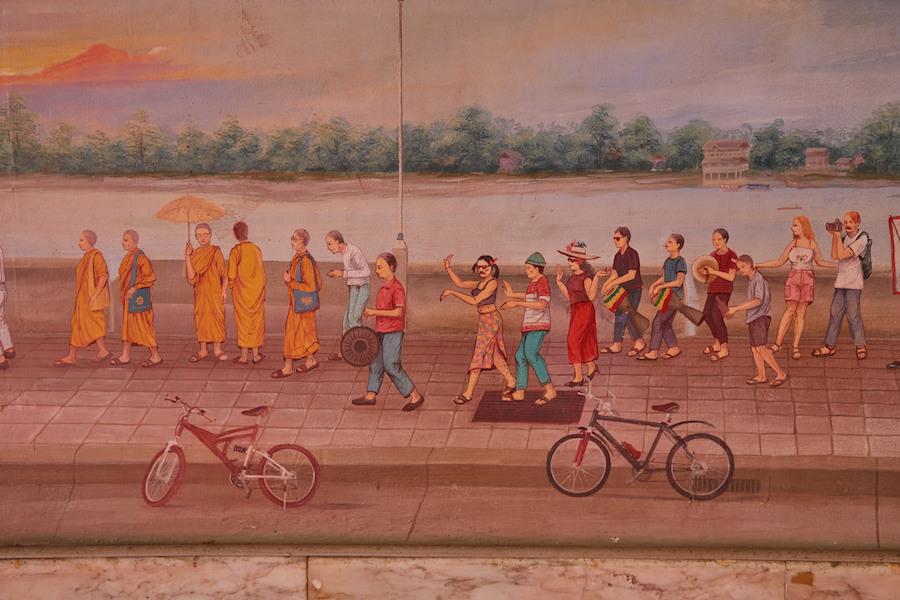 Wat Pho Chai Mural 4