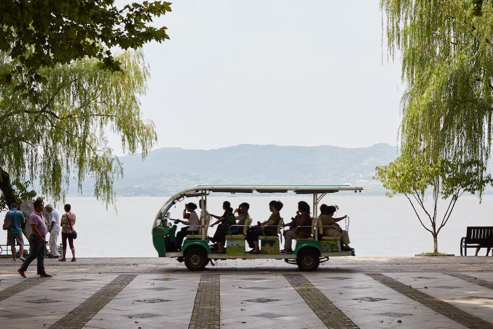 West Lake Transport