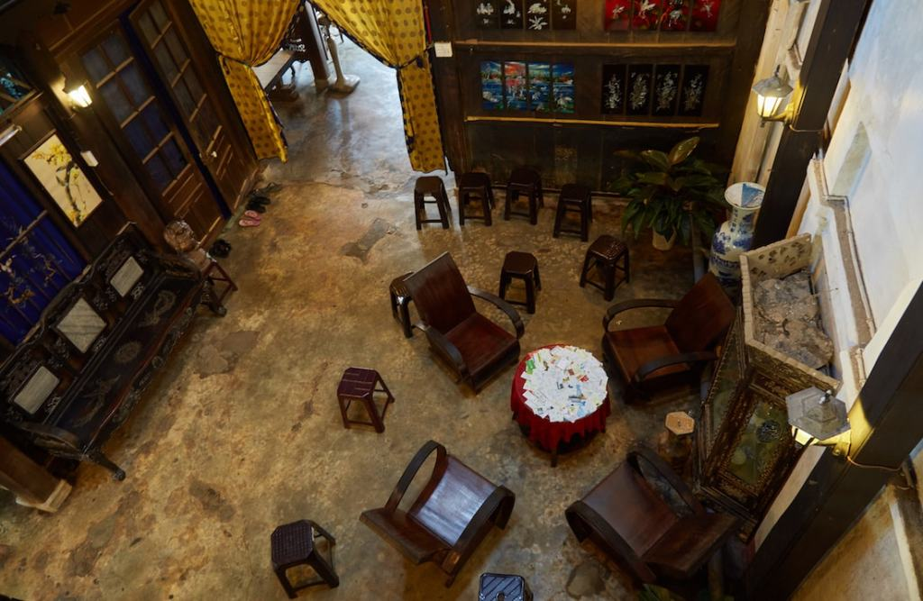 Phung Hung Old House Hoi An