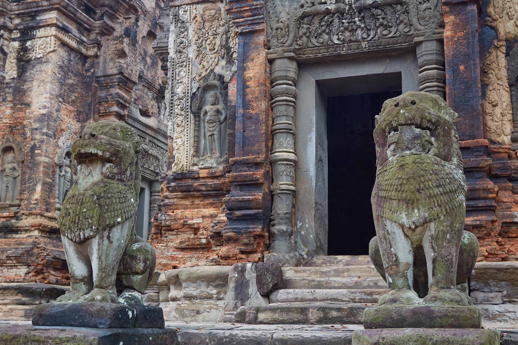 Preah Ko Prasat