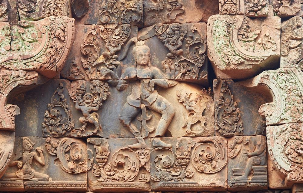 Shiva Angkor