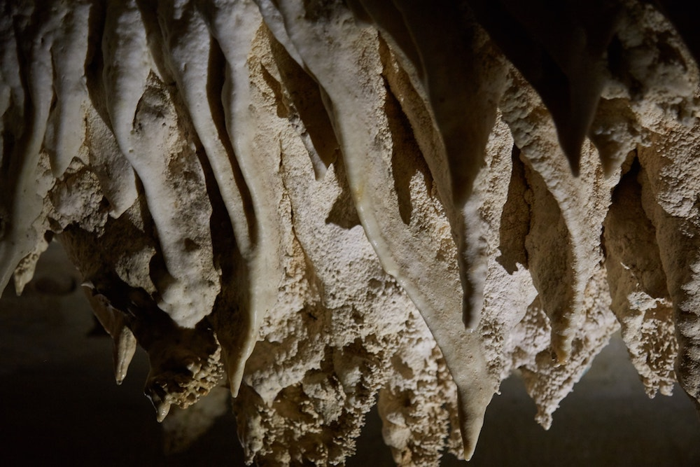 Mulu National Park Lang Cave