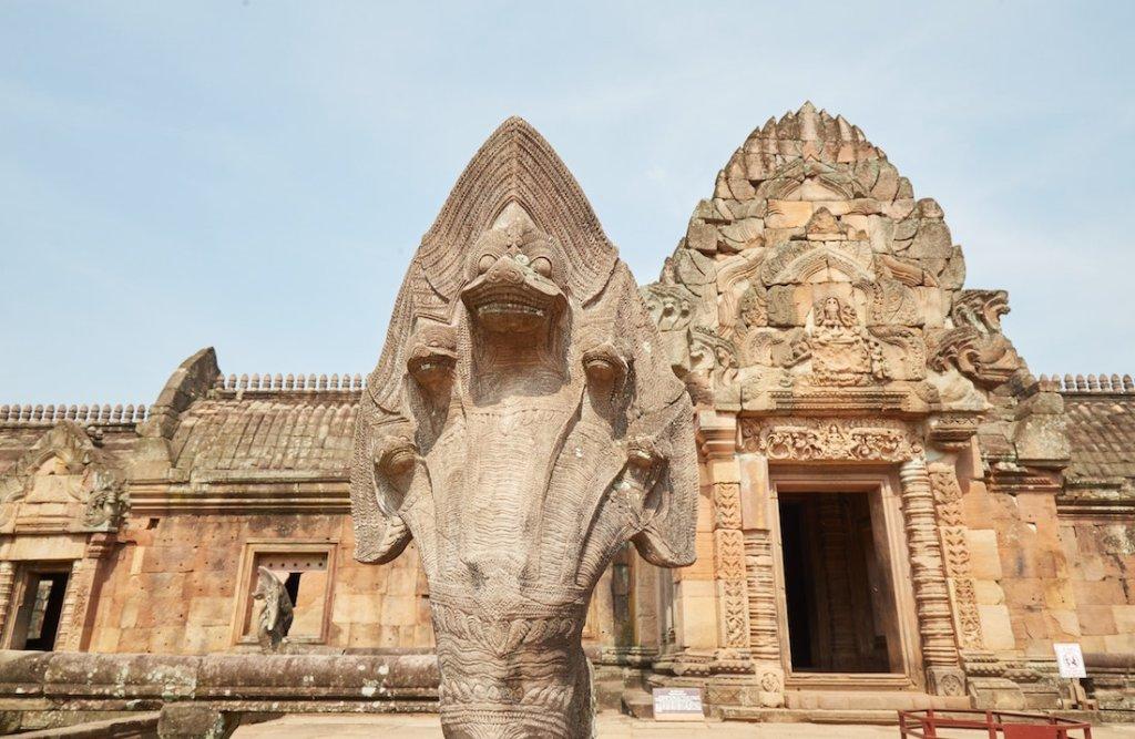 Phnom Rung Buriram