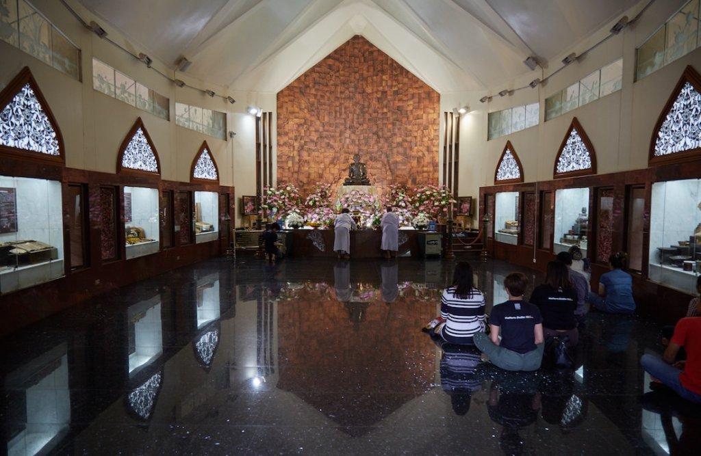 Wat Pha Suttawas