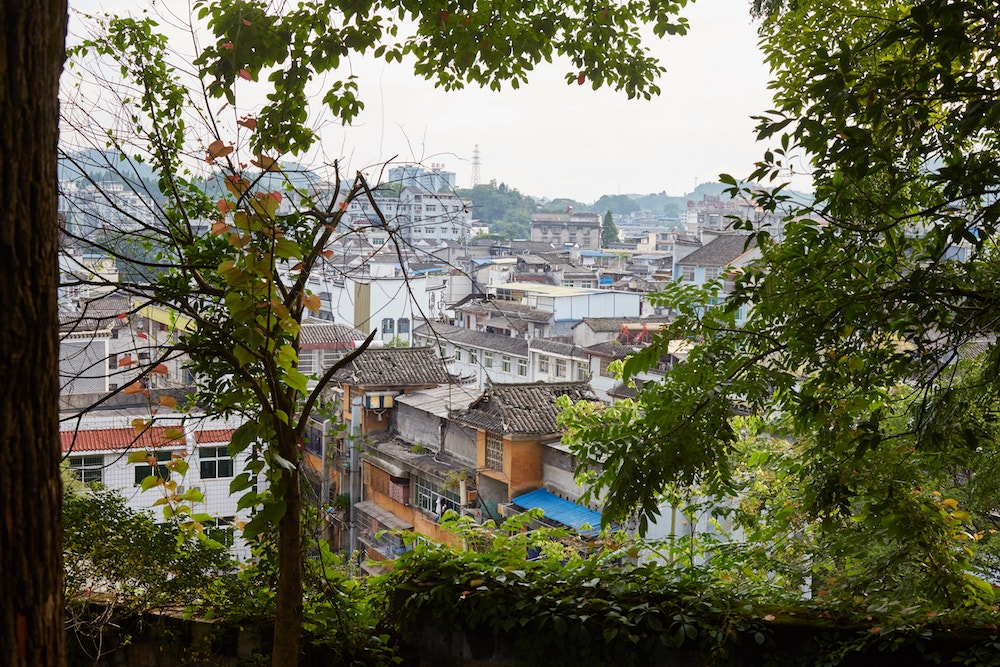 Fenghuang Ancient Town Guide