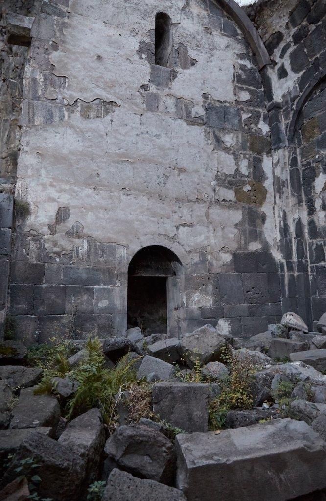 Kobayr Monastery Alaverdi