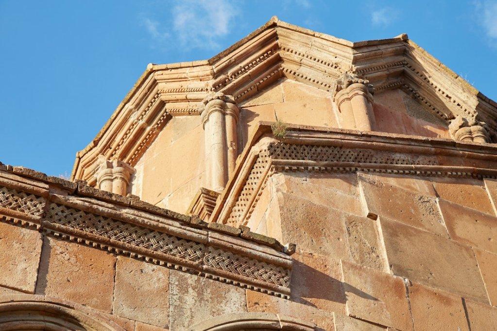 Marmashen Monastery Gyumri