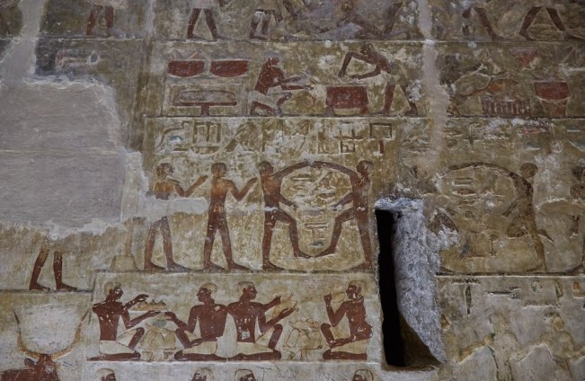 Tomb of Neferbauptah