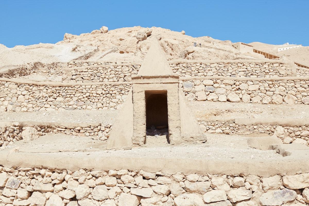 Deir el-Medina Tombs