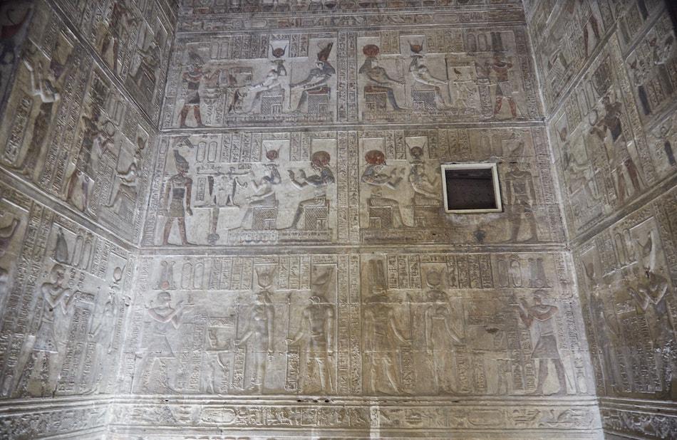 Dendera Temple of Hathor
