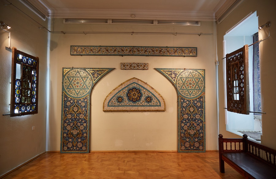 Old Tbilisi Museums