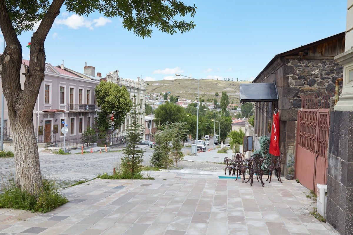 Kars Architecture