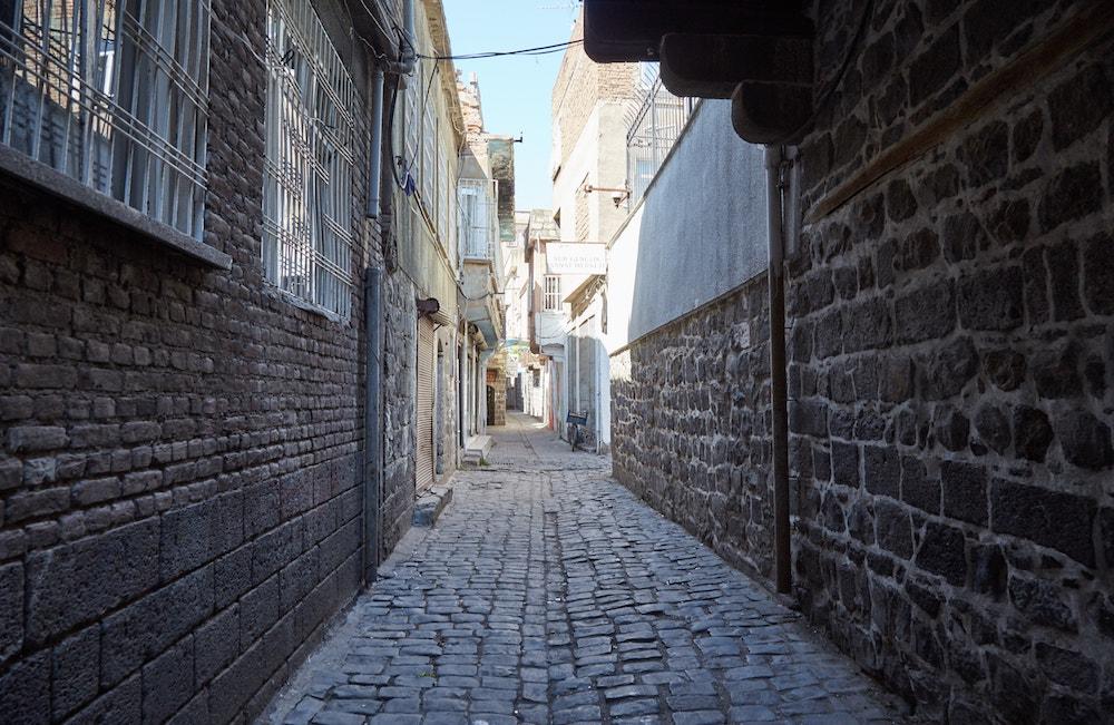 Diyarbakır Guide