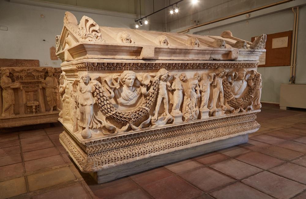 Konya Archaeology Museum