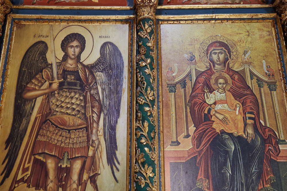 Sille St. Helen's Church Konya Guide