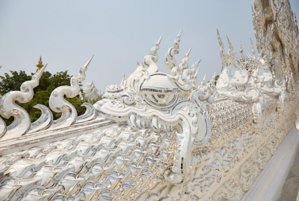 White Temple Bridge Dragon copy
