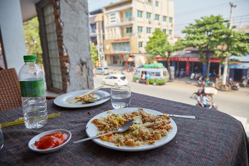 Mandalay Cuisine