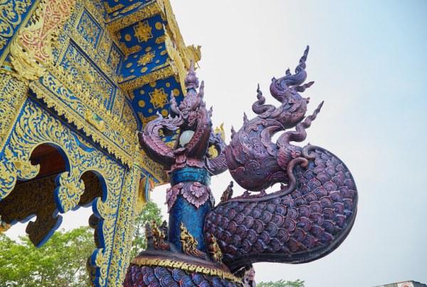 Chiang Rai Nagas