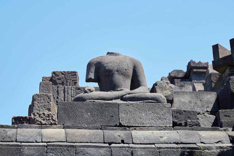 Borobudur UNESCO