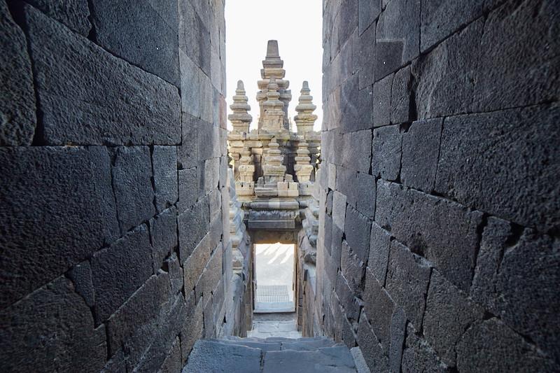 Prambanan Walkway