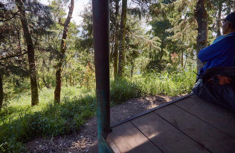 Mt. Merapi Rest Area