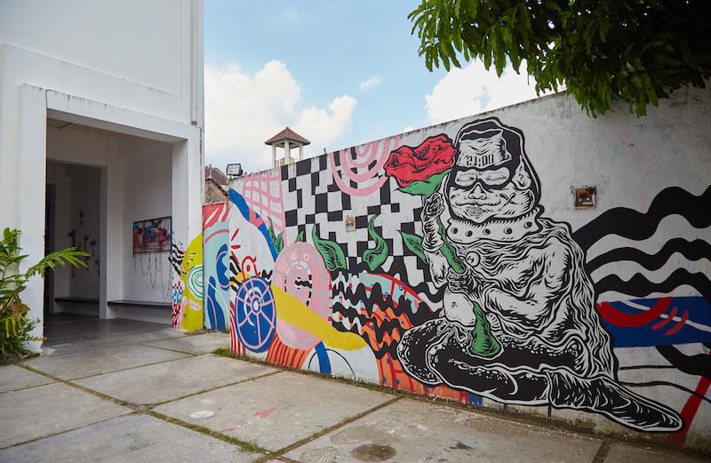Sangkring Yogyakarta