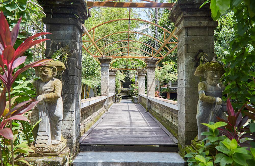 ARMA Garden Bali