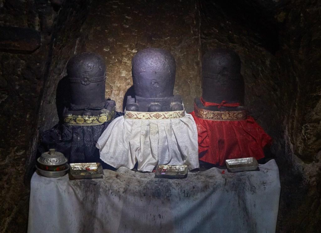 Shiva Lingam Bali
