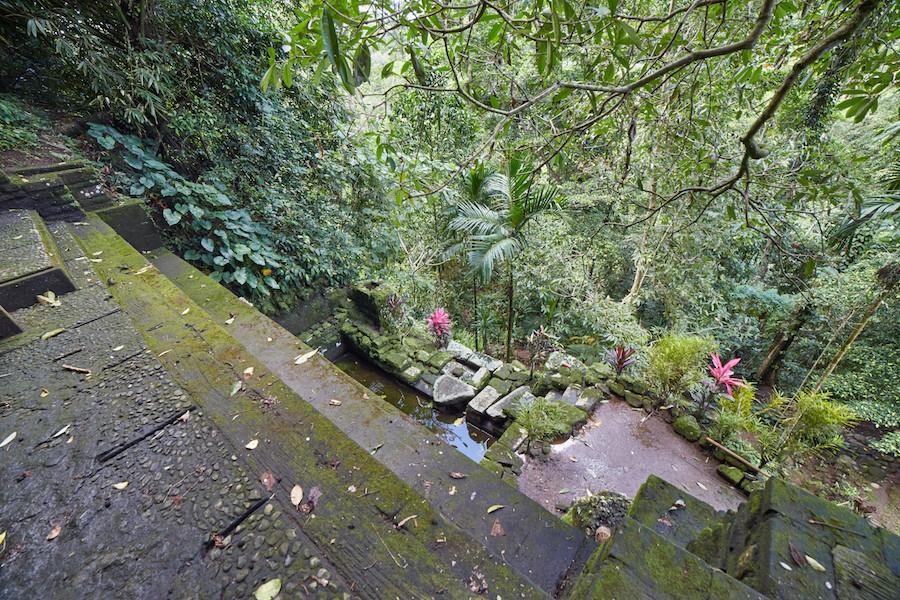 Goa Garba Footprint