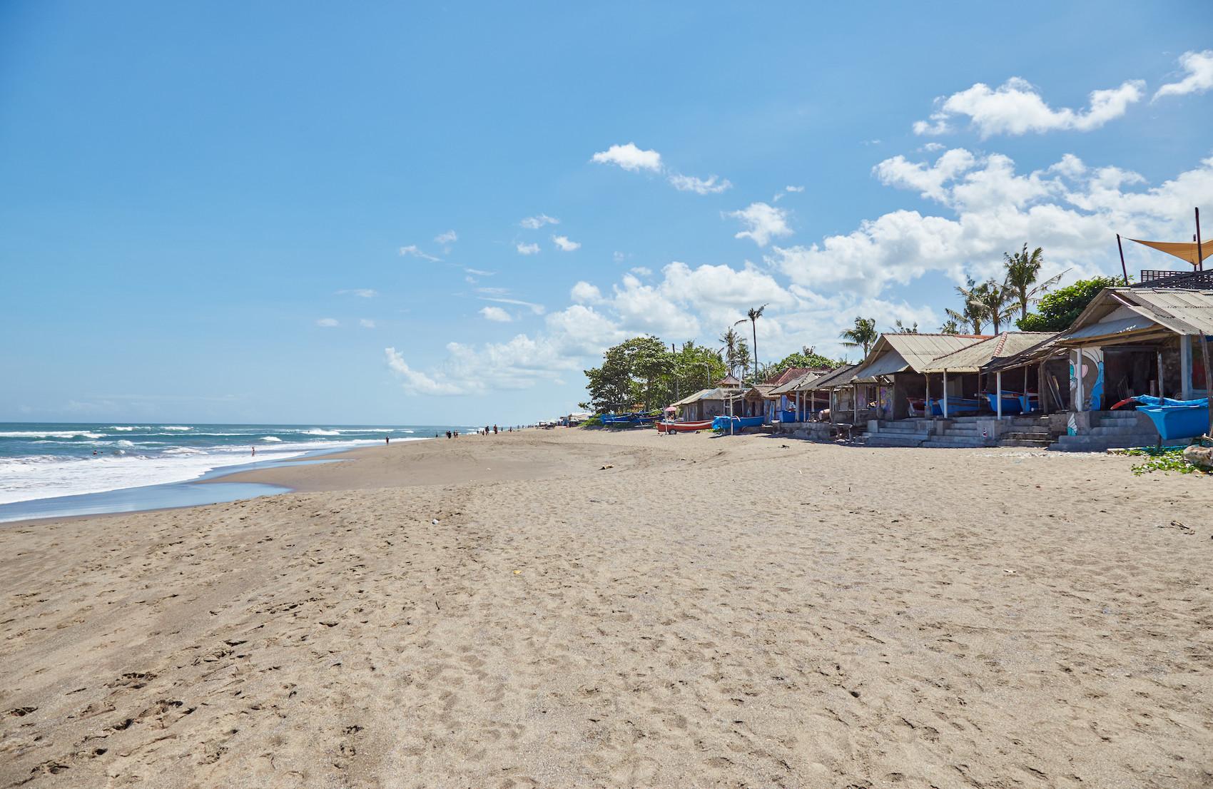 Bali Beach Canggu