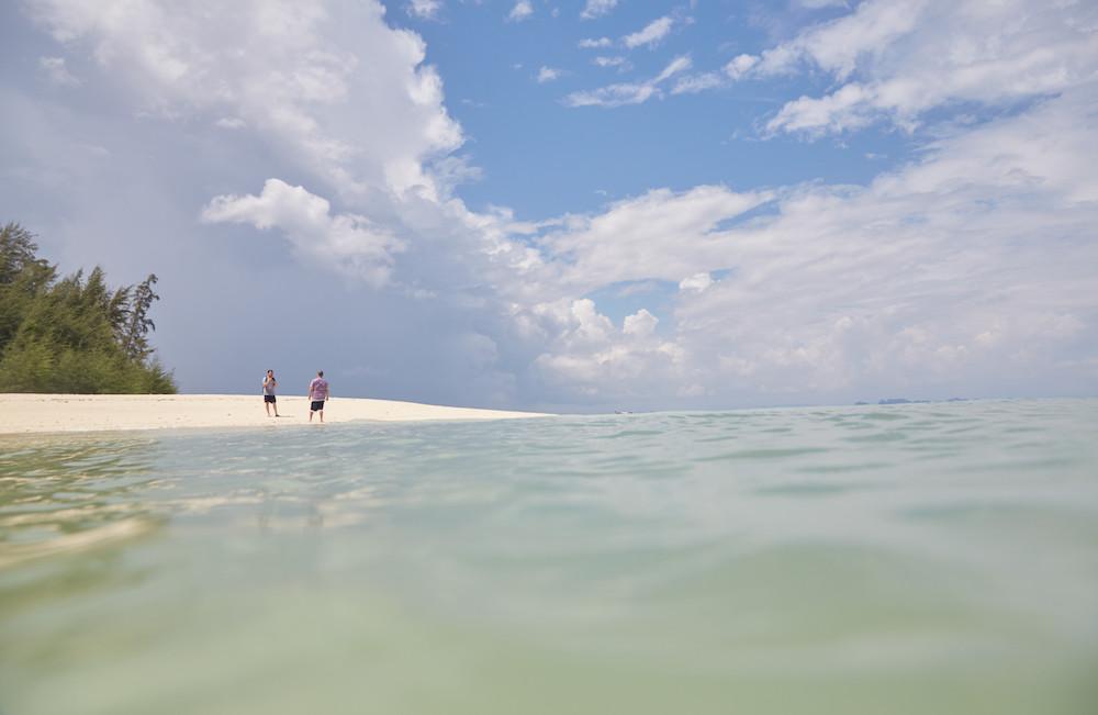 Koh Poda Beach