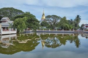 Lampang Wat Phra Kaew Don Tao