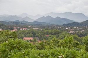 Wat Phon Phao View