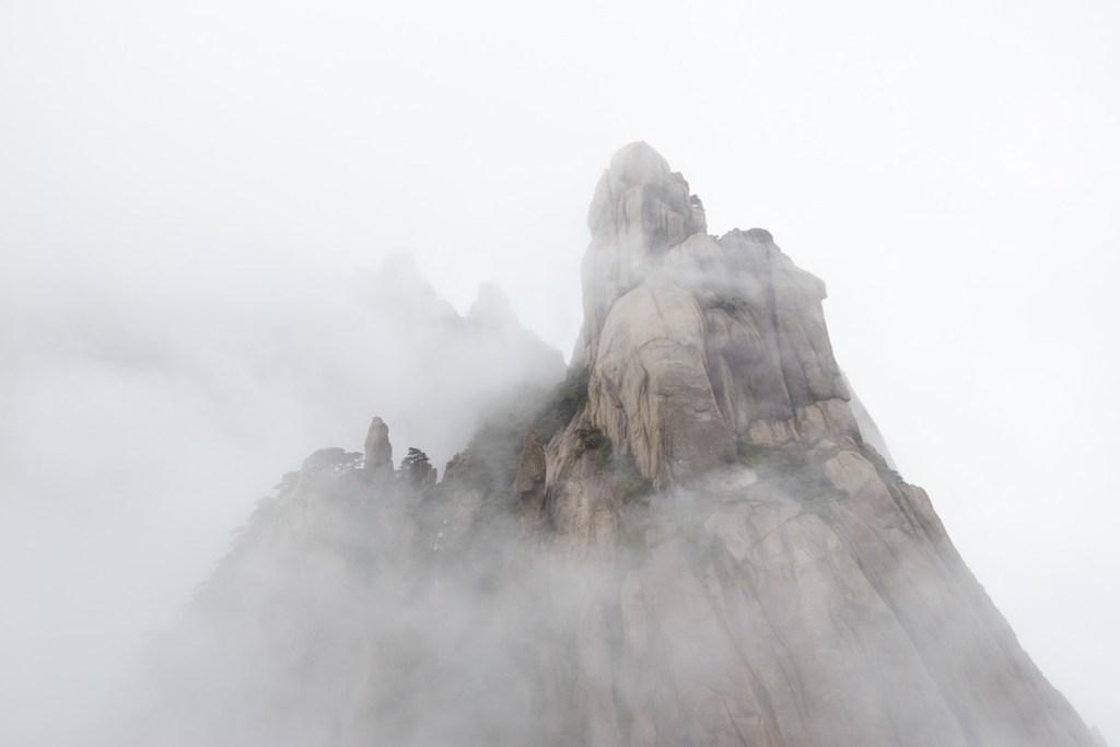 Huangshan Celestial Peak