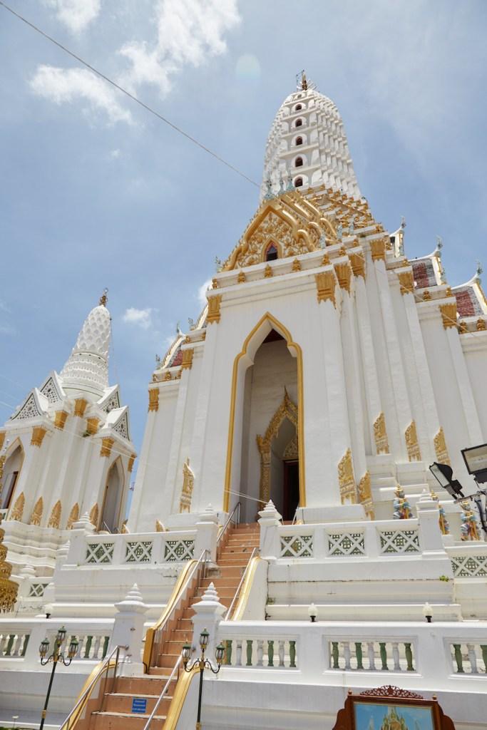 Wat Anongharam Worawihan