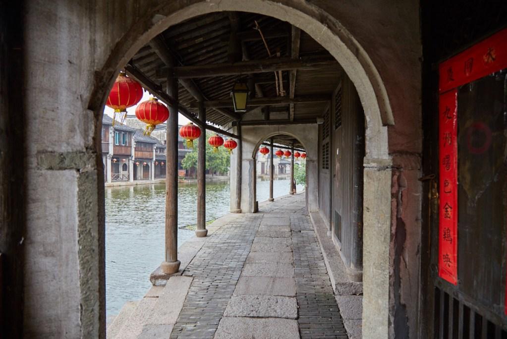 Nanxun Zhejiang