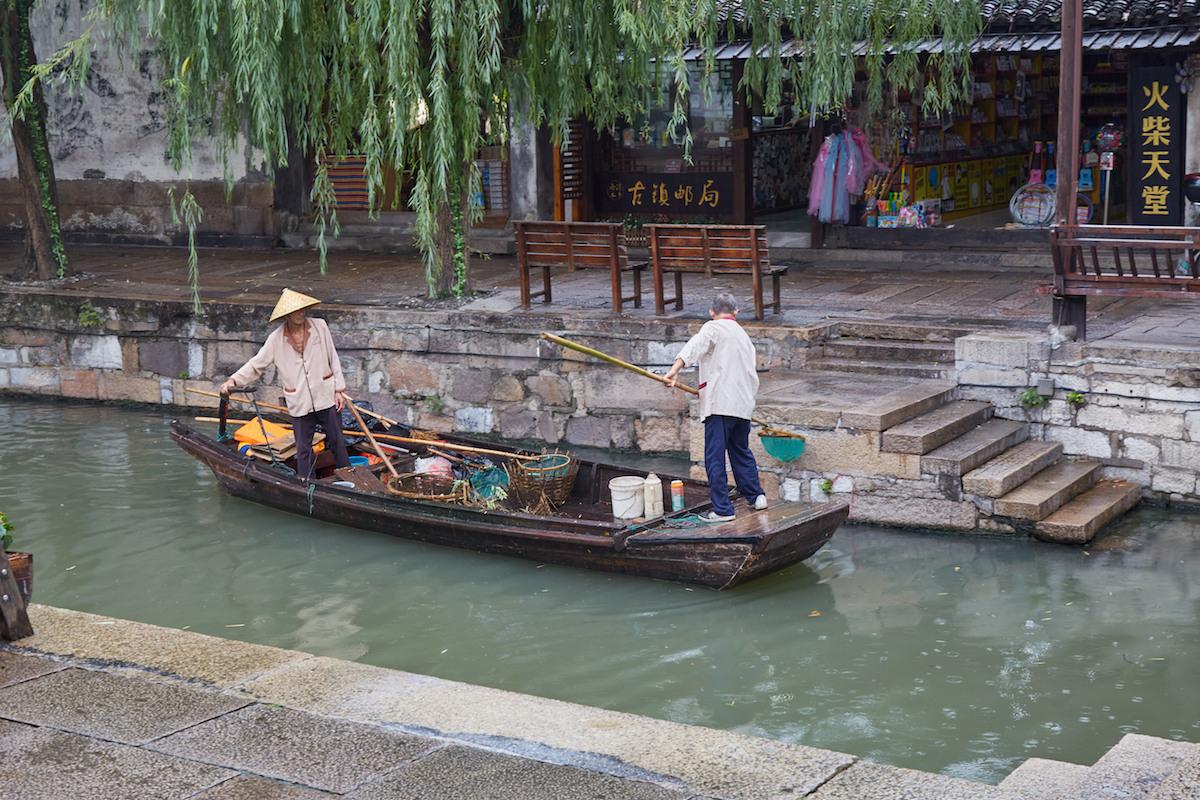 Nanxun Huzhou